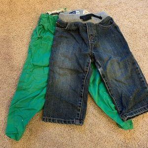 Boys Jeans 12-18mo